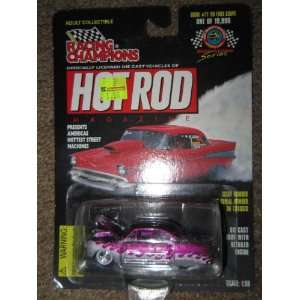 Hot Rod Magazine Issue #71 50 Ford Coupe 1 of 19,998