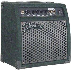 Electric Guitar Amplifier RepTone 15 Watt JA 015 Musical Instruments