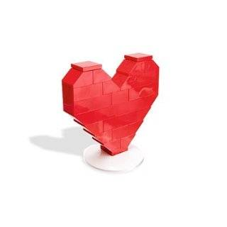LEGO I LOVE YOU Valentine Day Letter Set Toys & Games