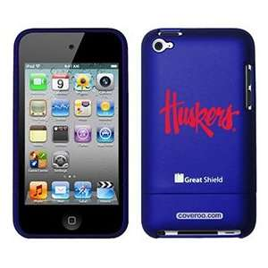 University of Nebraska Huskers on iPod Touch 4g