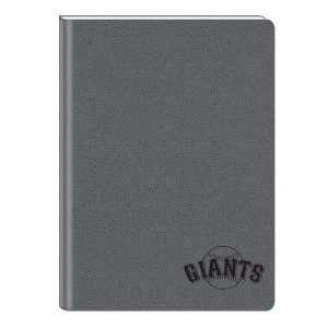 National Design San Francisco Giants Embossed Journal