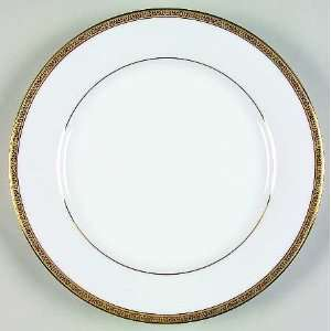 Charter Club Grand Buffet Gold Salad Plate, Fine China Dinnerware