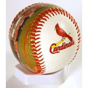 St. Louis Cardinals Stadium Baseball