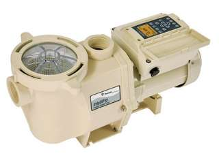 Pentair Intelliflo Pool variable pump VS3050 # 011018 788379807368