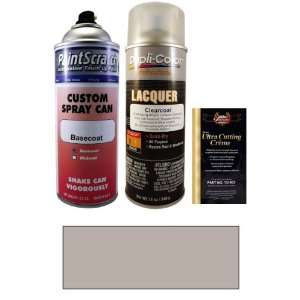 Pearl Metallic Spray Can Paint Kit for 1989 Toyota Cressida (170