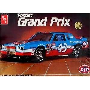 AMT Richard Petty Pontiac Grand Prix 1 16 Model MISB