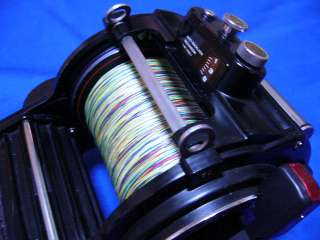 Power SS900 Big Game Electric Reel  Max Wind Power 30kg