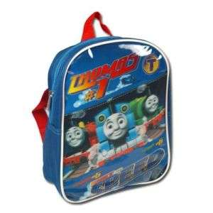 Thomas The Train School Toddler Kids Mini BACKPACK BAG