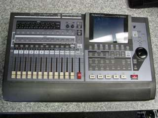 Roland VS 1880 Digital Studio Workstation SAWEEEET