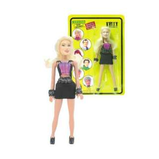 Kelly Bundy   Married With Children Action Figure