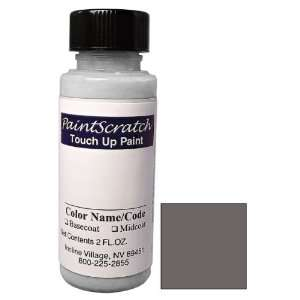 Oz. Bottle of Gunmetal Blue Pearl Metallic Touch Up Paint for 1985