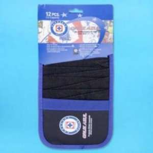 CD Visor 12 Piece ktclub Cruz Azul Case Pack 80: Everything Else
