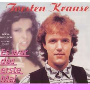 Es war das erste Mal [Single CD] Torsten Krause Music