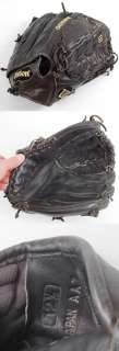 Leather Baseball Glove Mitt Right Handed A2000 MLB Balls 12.5 Inch