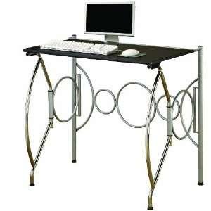 10 second laptop trolley folding roll away computer desk rdp