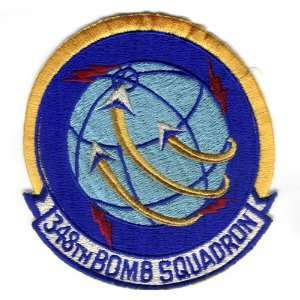 348th Bomb Squadron 4.8 Patch