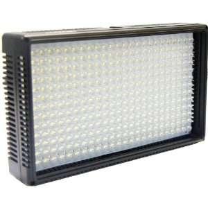 iLED XL On Camera Dual Color LED Light Kit Musical