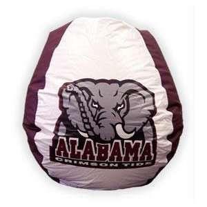 By Bean Bag Boys Bean Bag Alabama Crimson Tide