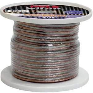 Gauge 100 Feet Spool of High Quality Speaker Zip Wire