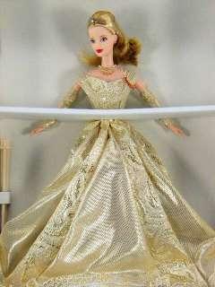 Anniversary 1998 Barbie Doll Toys R Us NRFB FREE SHIPPING US