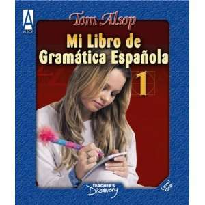 My Spanish Grammar I Book Set of 30 Office Products