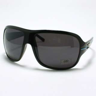 DG Oversized Fashion Designer Sunglasses BLACK Blue
