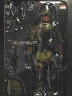 Hot Toys SOCOM US Navy Seals Combined Assault Specter