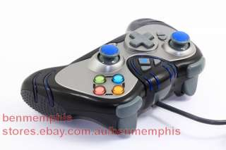 DATEL WIRED CONTROLLER   Turbo Rapid Fire for Xbox 360