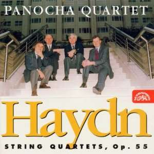 Haydn String Quartets, Op.55, No. 1 J. Haydn Music