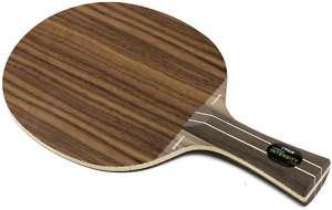 Stiga Intensity NCT Carbon Blade Table Tennis Ping Pong Shakehand