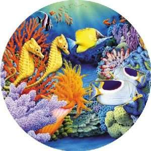 Seaside Seahorses Underwater Jigsaw Puzzle 750pc Toys