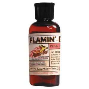 Buck Wild Game Scent Flamin Doe Estrous Urine 2oz Sports