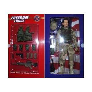 US 26 MEU (Marine Expeditionary Unit) 12 Action Figure: Toys & Games