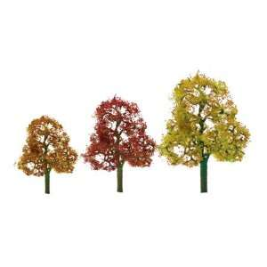 Tree 92061 Premium Tree, Autumn Deciduous 4.5 4 (2): Toys & Games