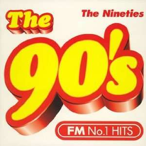 90S FM No. 1 Hits Various Artists Music