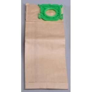 10 Sebo 6629AM K Series Canister Vacuum Cleaner Bags, for