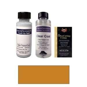 Paint Bottle Kit for 2006 Land Rover Range Rover (811/EYS) Automotive