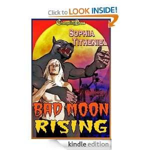 Dance Wars 3 Bad Moon Rising Sophia Titheniel  Kindle
