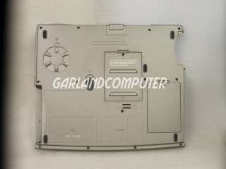 Dell Inspiron 5150 Bottom Base Assembly D3024 NEW