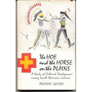 Cultural Development among North American Indians (Landmark Edition