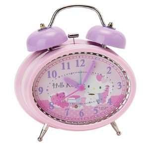 Hello Kitty Alarm Clock Bear Electronics