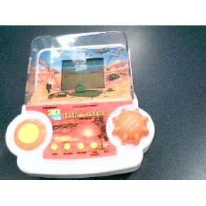 1993 Tiger Electronics, Inc. Tiger Electronic 3D Live