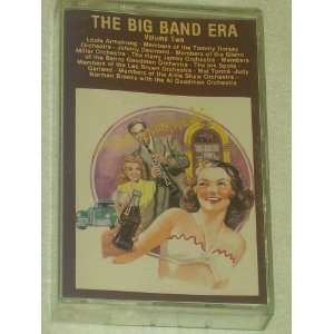The Big Band Era, Volume Two Judy Garland, Johnny Desmond