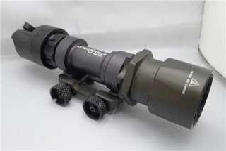 Surefire M951 Tactical Light Shotgun Flashlight Rifle NEW LOOK QUALITY