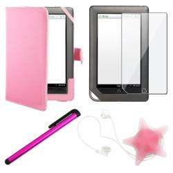 Protector/ Wrap/ Stylus for  Nook Tablet