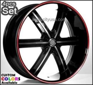 22 Wheels&Tires Rims Wheel Chevy Escalade Nissan Siverado
