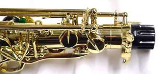 Series II alto saxophone 52NG w/case Selmer Paris C* mouthpiece