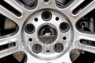 BMW ACS WHEEL CENTER CAPS EMBLEM E60 E90 E92 E36 E46