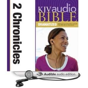 KJV Audio Bible 2 Chronicles (Dramatized) (Audible Audio