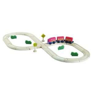 Plan Toys Plancity Figure And Train Set Toys & Games